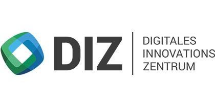 Logo DIZ