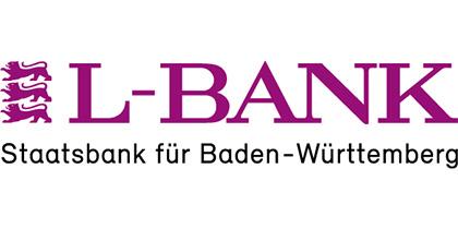 Logo L-Bank